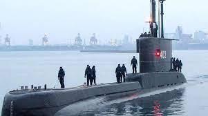 25 سفينة إندونيسية تبحث عن الغواصة المفقودة وترحيب  بأي مساعدة من دول أخر