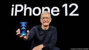 """هاتف آيفون 12 يزيد من إيرادات """"آبل"""" ربع السنوية.. وهذا حجمها"""