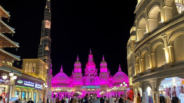 الإمارات تحدد 5 إجراءات احترازية في عيد الفطر وأبرزها منع عيدية الأطفال النقدية