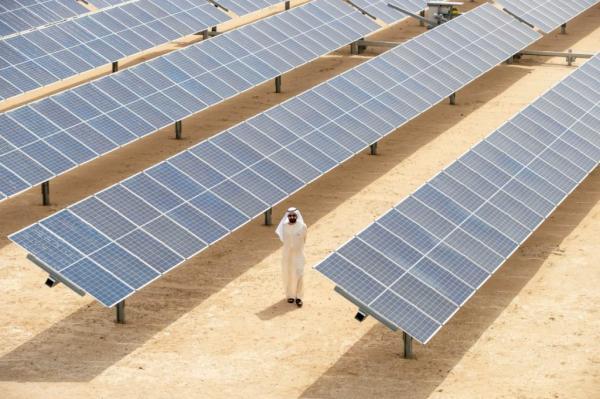 الإمارات تنشئ أكبر مركز بيانات يعمل بالطاقة الشمسية في الشرق الأوسط