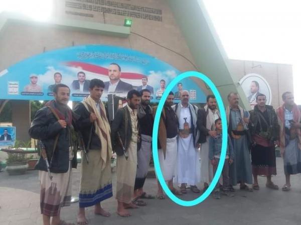 انشقاق قائد قوات الأمن المركزي في الساحل الغربي وعودته إلى أحضان الحوثيين..السبب