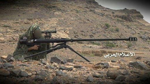 """التحالف يرد على فيديو نشرته قناة """"المسيرة""""التابعة للحوثيين لـ """"مطاردة وقنص جنود داخل العمق السعودي"""""""