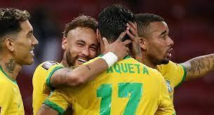 البرازيل تهزم الإكوادور في تصفيات كأس العالم قطر بفضل نيمار